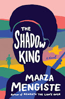 review of Maaza Mengiste's The Shadow King