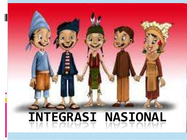 Ancaman Non Militer Terhadap Integrasi Nasional Lengkap Materi Belajar