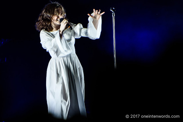 Lorde at Osheaga on August 4, 2017 Photo by John at One In Ten Words oneintenwords.com toronto indie alternative live music blog concert photography pictures photos