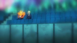 ヒロアカ アニメ5期17話   僕のヒーローアカデミア My Hero Academia EPISODE 105