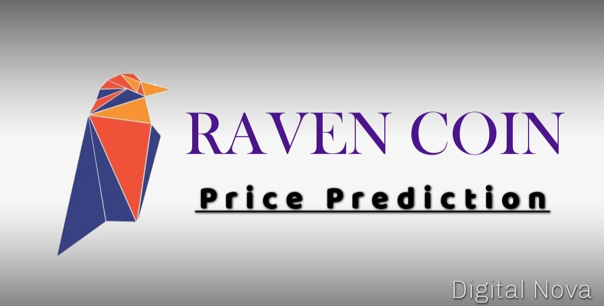 RVN Ravencoin coin