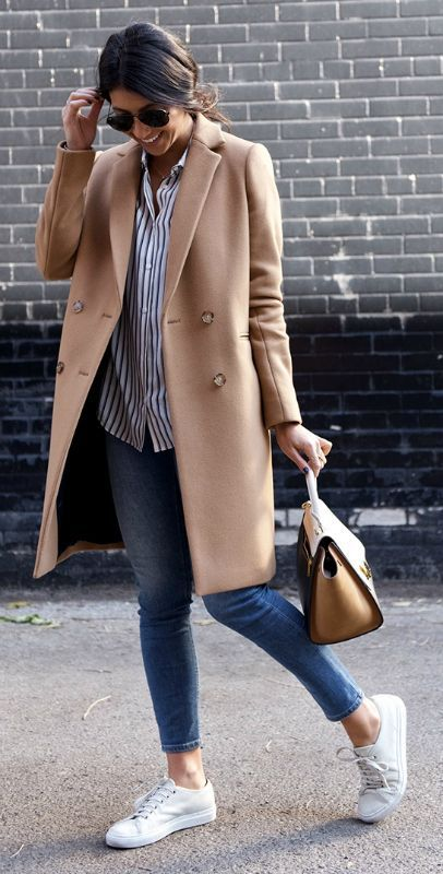 Top Winter Work Outfits 2017