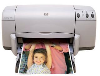 HP DeskJet 920C Printer Software Download & Setup