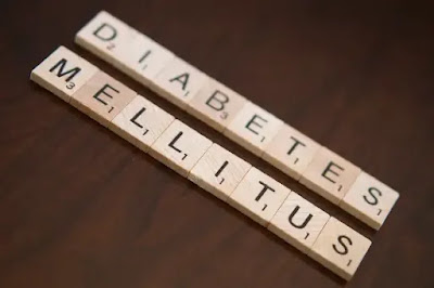 Diabetes mellitus causes 2020