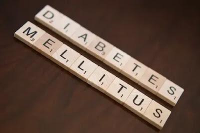 Diabetes mellitus causes 2020