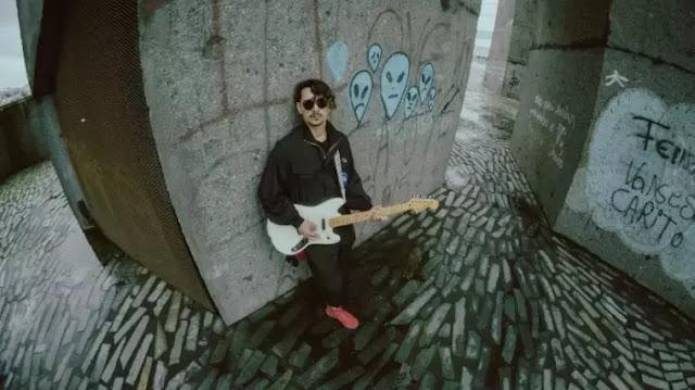 """Digital Arcade debuta en el panorama musical de Concepción con """"Recordarme"""""""