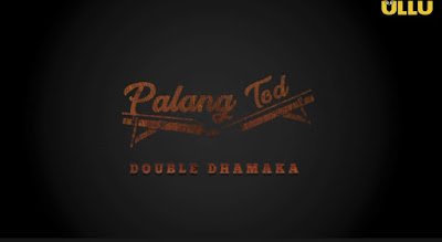 Palang Tod Double Dhamaka  web series
