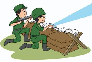 cara orang zaman dulu berkomunikasi ketika berperang www.simplenews.me