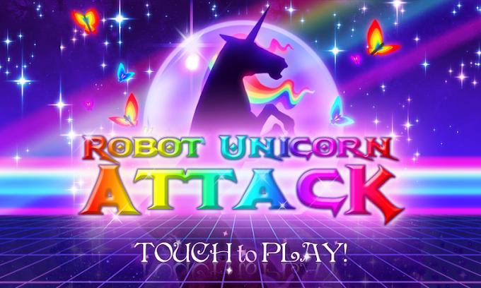 Nossa Opinião sobre o Robot Unicorn Attack
