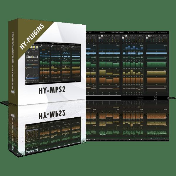 HY-MPS2 v1.4.12 Full version