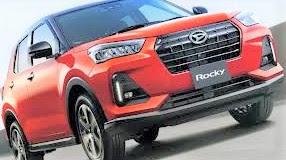 Daihatsu Rocky Terbaru, Mobil Yang Memakai Transmisi CVT