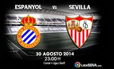 Español-Sevilla