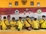 9 PK Partai Golkar Lamsel Bantah Alihkan Dukungan ke Paslon Lain. Berikut Pernyataannya