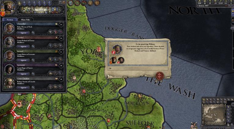 Crusader Kings II PC Full Español