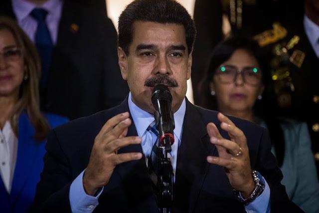 """Embajador de Colombia en EE. UU: """"Viene un bloqueo a Venezuela"""""""