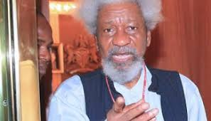"""I find both of them worthy of absolute rejection"" - Soyinka blasts Buhari, Atiku"