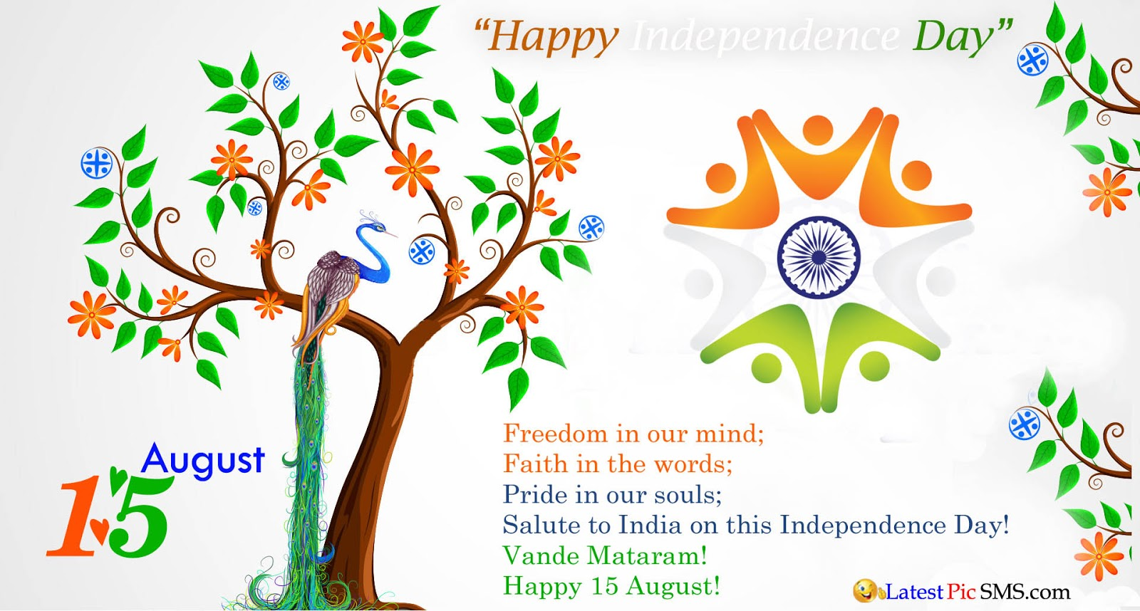 Happy 15 August Happy Independence day India Best Photos