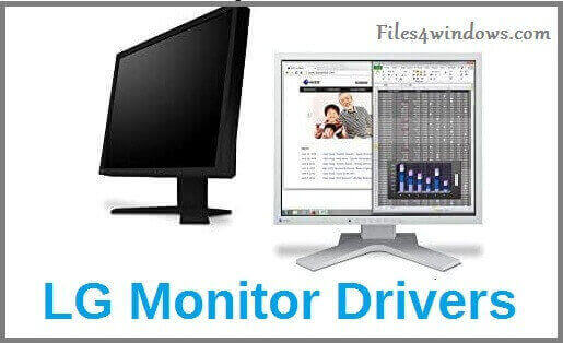 LG-Monitor-Drivers-For-Windows