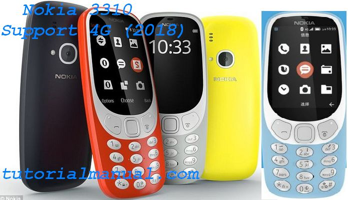 user guide nokia 3310 new 2017 tutorial manual rh tutorialmanual com nokia 3310 manuale istruzioni nokia 3310 manual download
