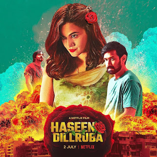 Haseen Dillruba 2021 Download 1080p WEBRip