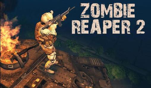 Download Zombie Reaper 2 Mod Apk v1.4 Terbaru