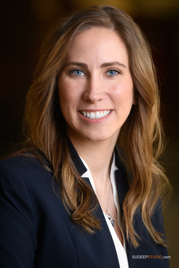 Automotive Business Headshot for Women Corporate Website Linkedin by SudeepStudio.com Ann Arbor Headshot Photographer