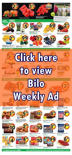 Bilo Weekly Ad