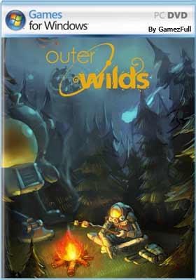 Outer Wilds PC Full Español