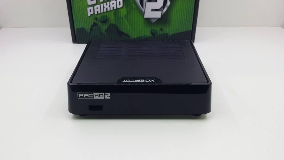 Tocombox PFC HD 2 V1.49