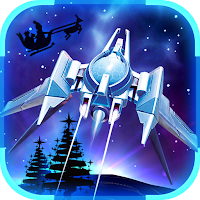 Dust Settle 3D-Infinity Space Shooting Mod Apk