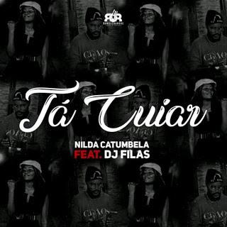 Nilda Catumbela feat. DJ Filas - T Cuiar (Afro Pop)