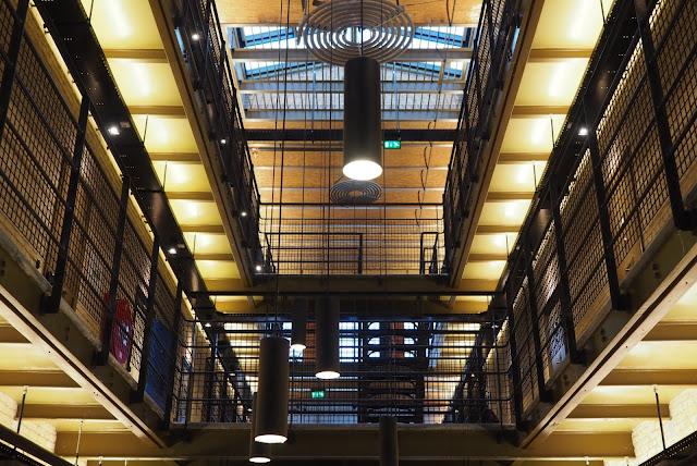 Blokhuispoortgevangenis, Leeuwarden