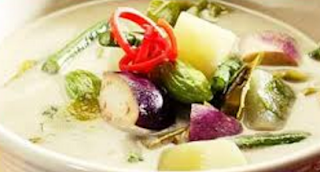Resep Cara Memasak Sayur Lodeh Terong Labu Siam