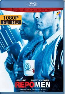 Repo Men[2010] [1080p BRrip] [Latino- Ingles] [GoogleDrive] LaChapelHD