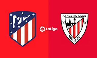 مشاهدة مباراة اتليتكو مدريد ضد اتليتك بلباو 10-3-2021 بث مباشر في الدوري الاسباني