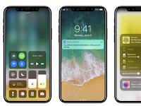 iPhone 8: Spesifikasi, Harga dan Tanggal Rilis