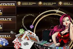 18DEWA Situs Agen Poker IDN Terbaik - Daftar 18DEWA