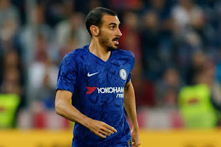 Atalanta in contact with Chelsea over fullback Davide Zappacosta transfer