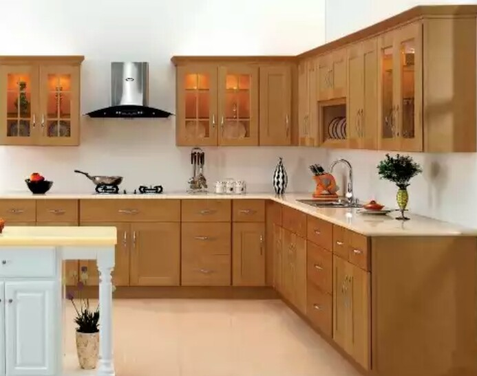 Harga Kitchen Set Per Meter Seputar Mebel