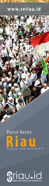 Seriau.ID - Berita Riau Terkini dan Terpercaya