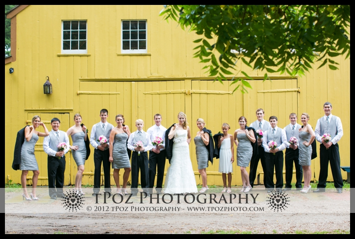 Bride Groom Wedding Portraits Landis Valley Museum