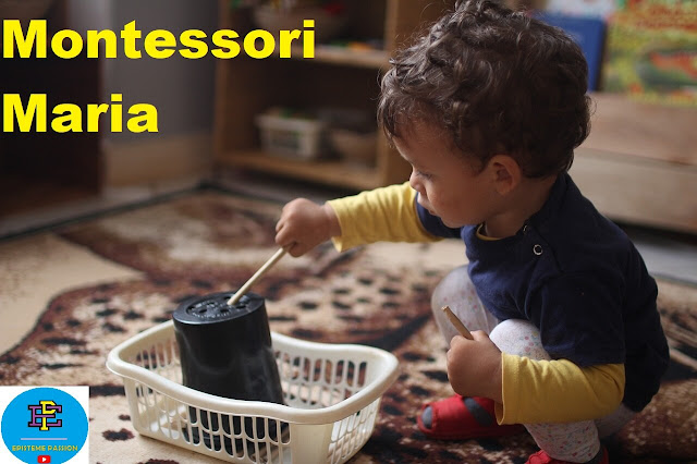 montessori chilcare classroom meaning