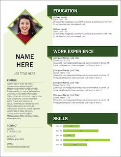myallgarbage - resume format