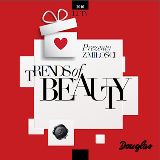 DOUGLAS | Trends of Beauty | Luty 2016 | Walentynki