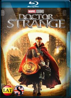 Doctor Strange: Hechicero Supremo (2016) REMUX 1080P LATINO/ESPAÑOL/INGLES