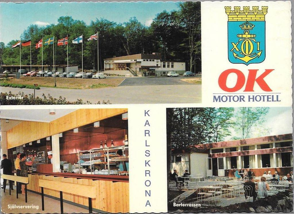 okq8 östersund