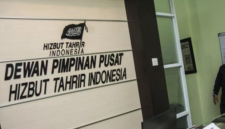 Ada Tempat Diduga Sarang Ideologi HTI, Fachrul Razi Bilang...