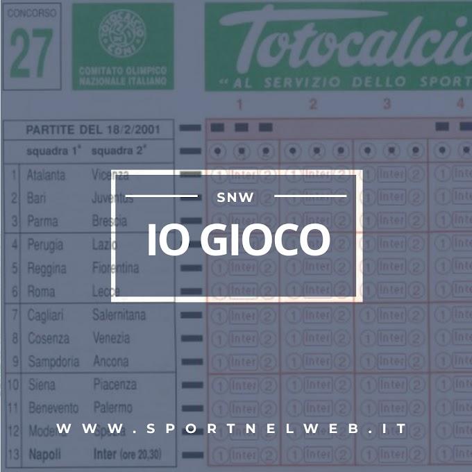 IOGIOCO-WEB Risultati 24° Turno