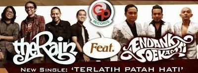 Download Lagu Telatih Patah Hati The Rain Mp3 Terpopuler