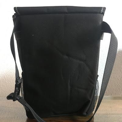 BEEASY, BOLSA DE BASURA, bolsa de basura portatil, bolsa de basura para coche, bolsa basura senderismo,